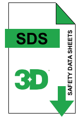 3D Poxy MSDS Sheet